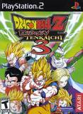 Dragon Ball Z: Budokai Tenkaichi 3 (PlayStation 2)